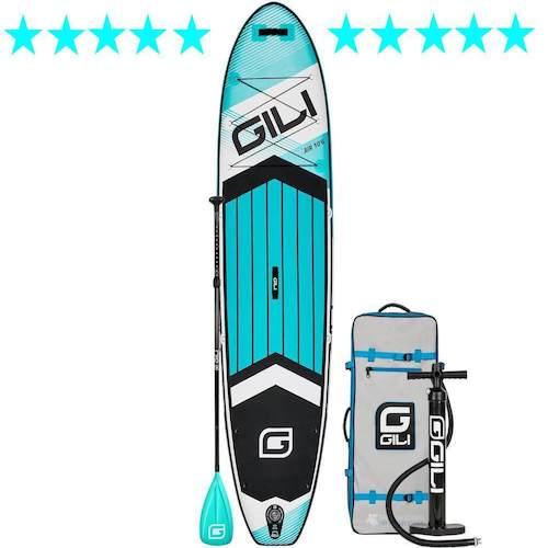 Gili Air Paddle Board