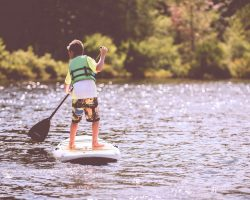 Best Kids Paddle Boards