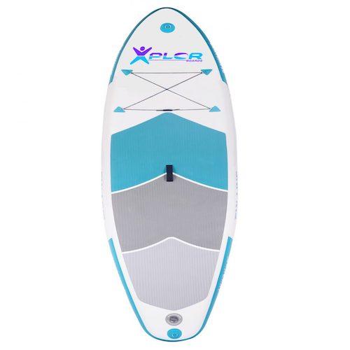 Xplore Paddle Board 9.ft.