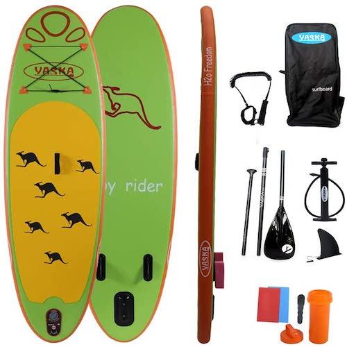 Yaska Childrens paddle board