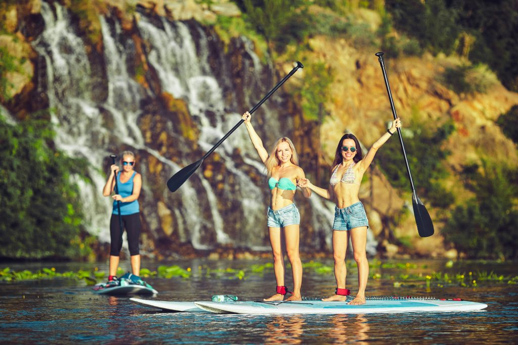 Best Stand Up Paddle Board To Choose