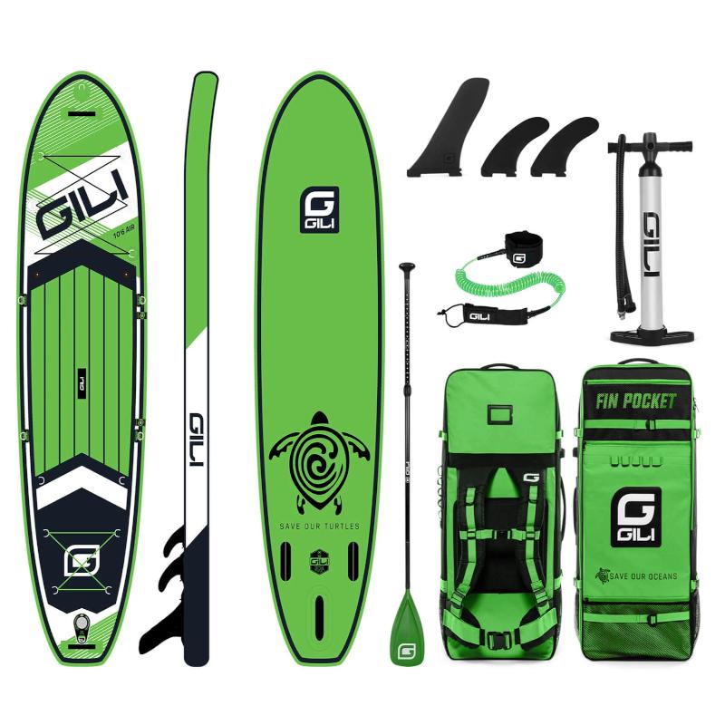 GILI 10'6 Air Paddle Board