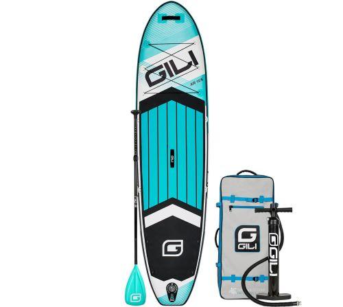 Gili Air Stand Up Paddle Board