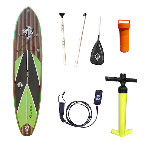 Keeper Sports Quest SUP