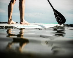The Complete Guide To Buying Your First Stand Up Paddle Board