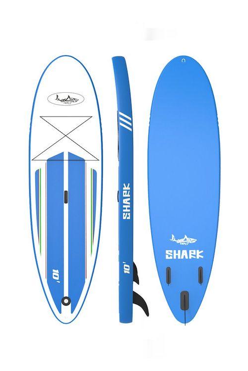 Shark SUP Cross