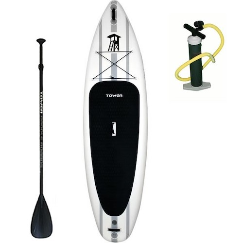 Tower 2 Stand Up Paddle Board